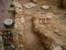 Достопремечательностей Евпатории - археологические раскопки в Евпатории