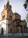 Фотографии Евпатории - Греческая церковь